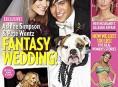 imagen Ashlee Simpson y Pete Wentz se casaron