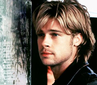 Algunas fotos de Brad Pitt