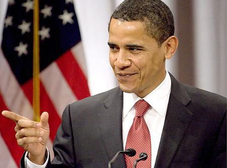 Barack Obama no necesita a Lindsay Lohan