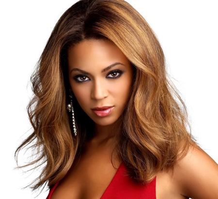 Beyonce usa pelucas de mas de un millón de dólares
