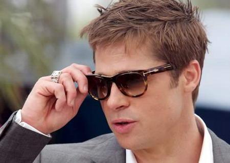 Brad Pitt no quiere casarse con Angelina Jolie