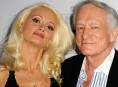 imagen La ruptura entre Holly Madison y Hugh Hefner