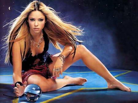 Shakira y Madonna podrían grabar un tema juntas