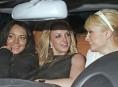 imagen Lindsay Lohan, Paris Hilton y Britney Spears harían una serie juntas