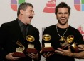 imagen Juanes arrasó en la noche de los Grammy