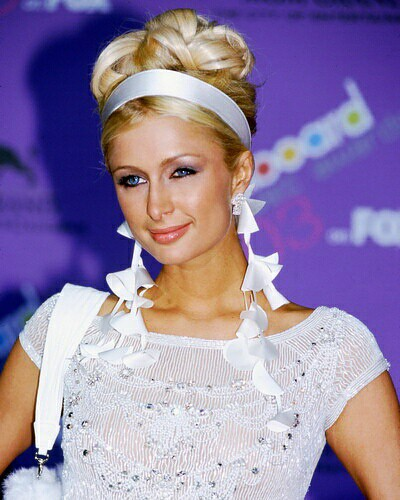 La pelcula porno casera de Paris Hilton