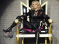 imagen El regalo argentino que aceptó Madonna