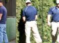 imagen Mark Wahlberg nuevamente es pillado orinando en público