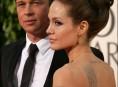 imagen Angelina Jolie Y Brad Pitt a un paso de la separación