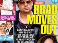 imagen Según In Touch Brad Pitt ya se mudó