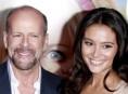 imagen La mujer que logró que Bruce Willis se casara nuevamente