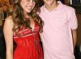 imagen Nick Jonas y Miley Cyrus se juntaron otra vez