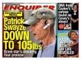 imagen La salud de Patrick Swayze cada vez preocupa mas