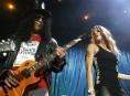 imagen Slash está mas contento con Fergie