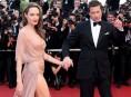 imagen Brad Pitt y Angelina Jolie disipan los rumores de crisis en Cannes