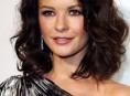 imagen Catherine Zeta-Jones no quiere ser enfermera pero si cantante