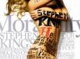 imagen Bar Refaeli desnuda en la portada de Esquire