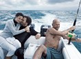 imagen Bruce Willis sigue enamorado de Demi Moore