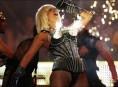imagen Lady GaGa sorprendió a todos