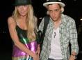 imagen Lindsay Lohan persiguió a su ex por todo Londres