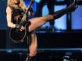 imagen Madonna vuelve a Israel después de 16 años