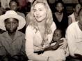 imagen Finalmente, Madonna podrá adoptar a Mercy