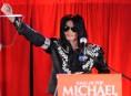 imagen Murió Michael Jackson, el Rey del Pop