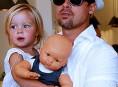 imagen El regalo de Brad Pitt para Shiloh