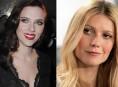 imagen Gwyneth Paltrow está enojada con Scarlett Johansson
