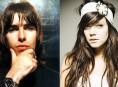 imagen Liam Gallagher y Lily Allen hicieron de las suyas en un vuelo
