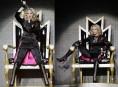 imagen Madonna escribirá para un diario israelí