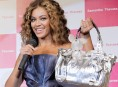 imagen Beyoncé presentó los bolsos de Disney