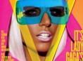 imagen Lady GaGa desnuda en la revista V