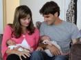 imagen Los hijos de Ricky Martin y Roger Federer