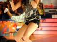 imagen Miley Cyrus y su baile del caño en los Teen Choice Awards