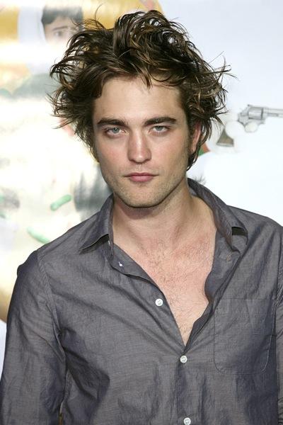 Robert Pattinson es el mas sexy del mundo 15