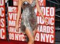 imagen El look de Katy Perry para los VMAs 2009