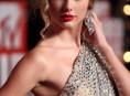 imagen El look de Taylor Swift para los VMAs 2009