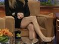 imagen Jennifer Aniston brilló en la alfombra roja
