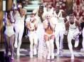 imagen Los looks de Lady GaGa para los VMAs 2009