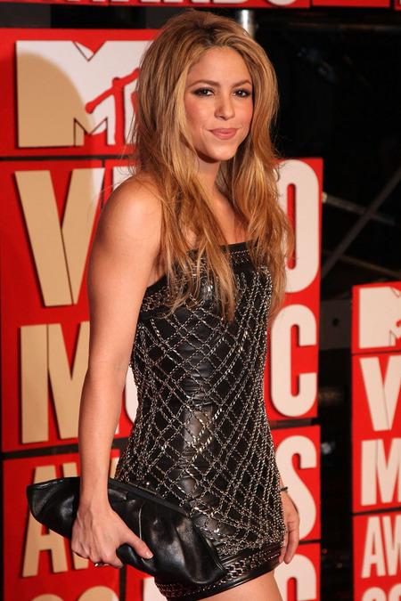 Más looks de famosas en los VMAs 2009 08