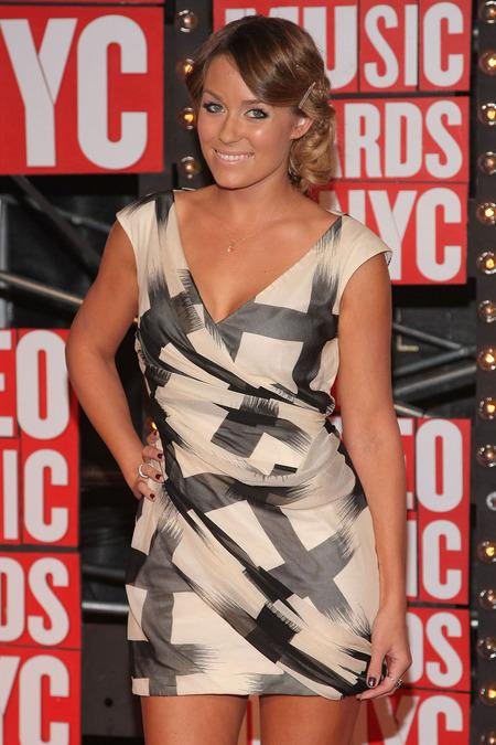 Más looks de famosas en los VMAs 2009 18