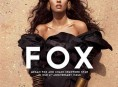 imagen Megan Fox infartante para la revista Wonderland