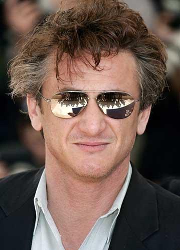 Sean Penn tiene nueva novia 01