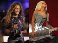 imagen Beyoncé se une a Lady Gaga