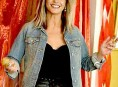 imagen Catherine Zeta-Jones si sabe rockear