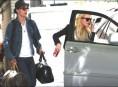 imagen Lindsay Lohan vuelve a apostar por los hombres