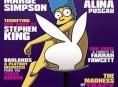 imagen Marge Simpson, lo más sexy de Springfield
