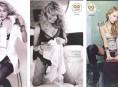imagen Paulina Rubio, la mujer del año de GQ