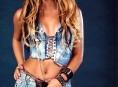 imagen Shakira escucha a su cuerpo
